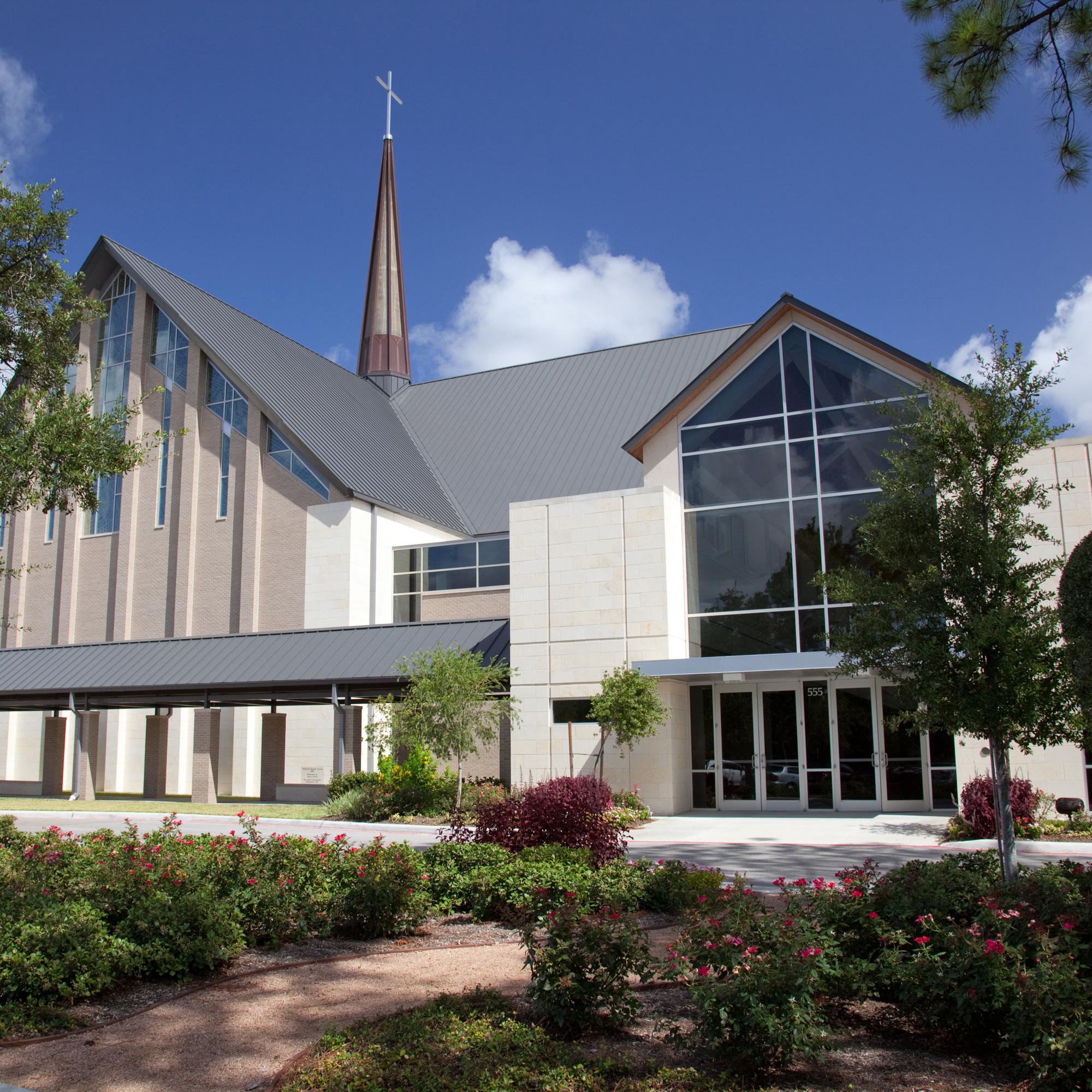 Houston Campus