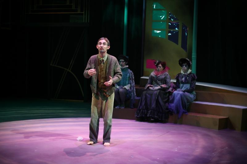 2008 Eurydice 8