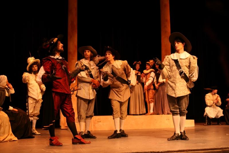 2008 Cyrano 5
