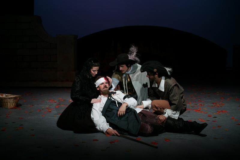 2008 Cyrano 6
