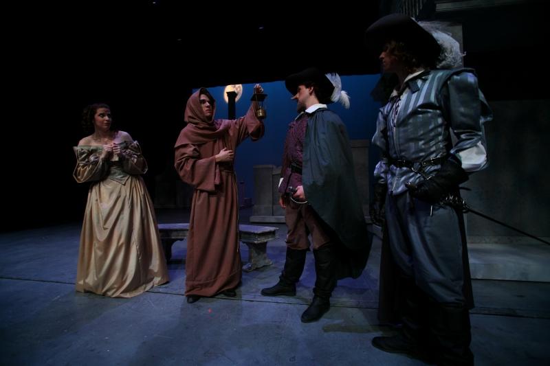 2008 Cyrano 9