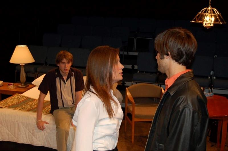 2008 Tape 2