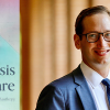 Q&A with Dustin Benac and Erin Weber-Johnson on Crisis and Care: Meditations on Faith and Philanthropy