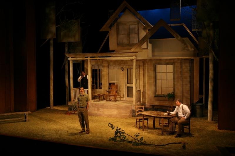 2007 All My Sons 1