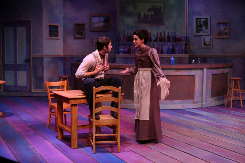 2008 Picasso at the Lapin Agile 4