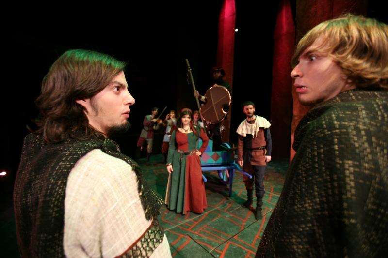 2006 Rosencrantz and Guildenstern are Dead 2
