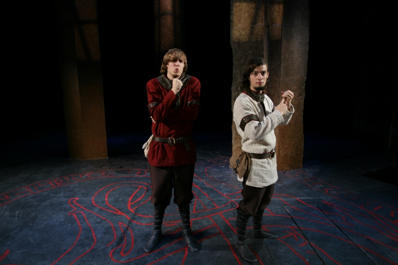 2006 Rosencrantz and Guildenstern are Dead 7