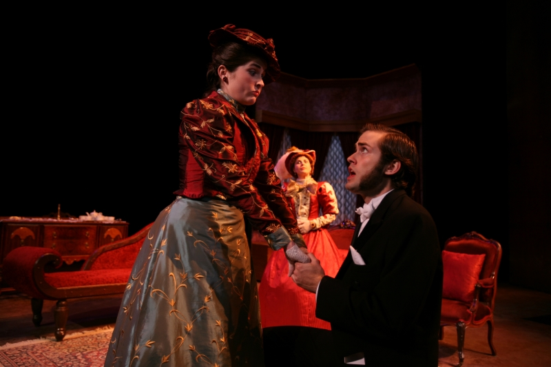 2007 The Importance of Being Earnest 3