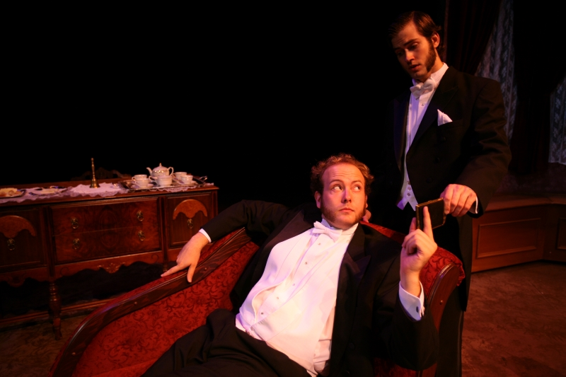 2007 The Importance of Being Earnest 4
