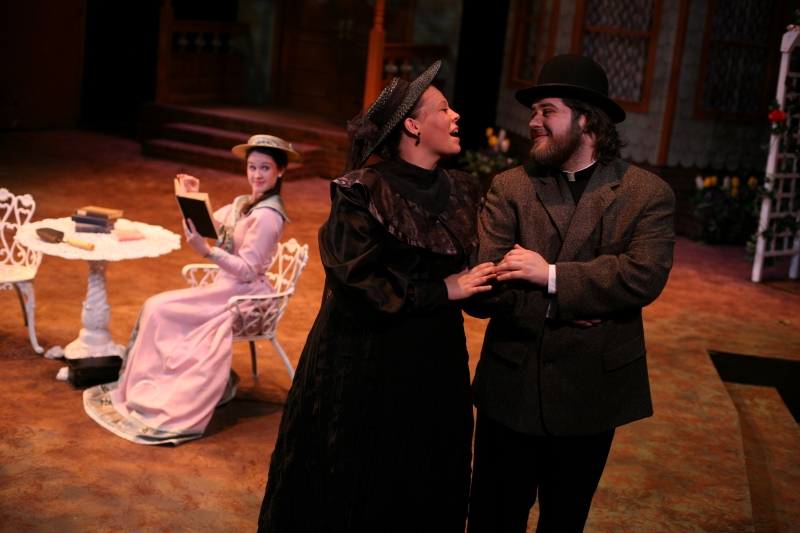 2007 The Importance of Being Earnest 5