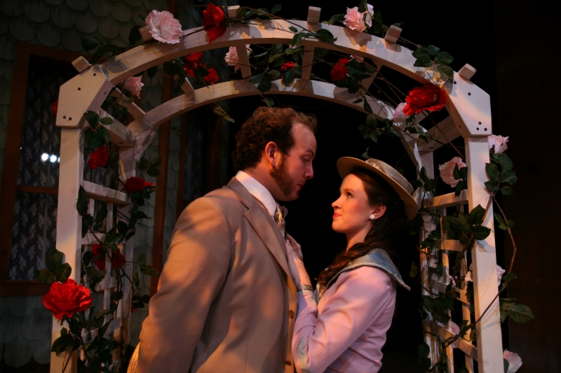 2007 The Importance of Being Earnest 6