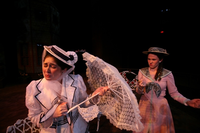 2007 The Importance of Being Earnest 7