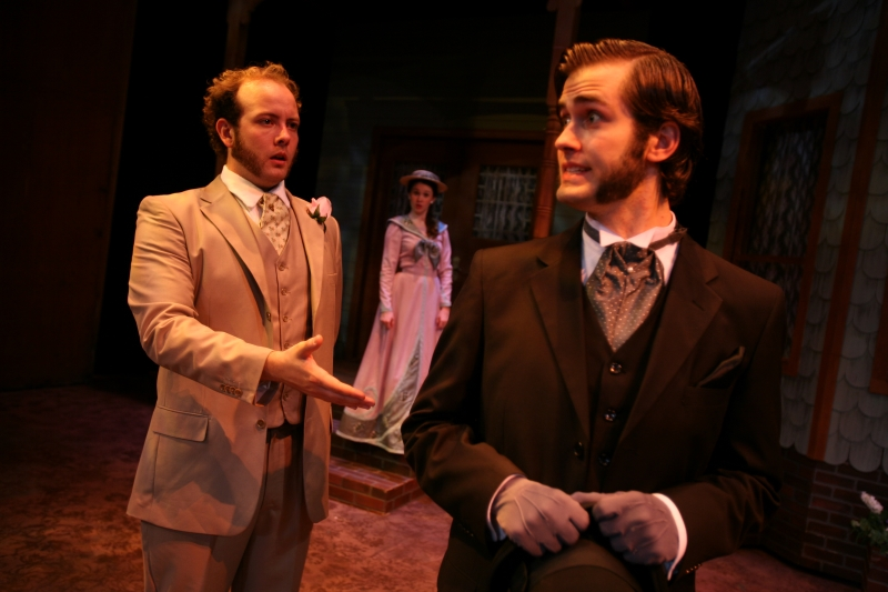 2007 The Importance of Being Earnest 8
