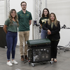 School of Education Autism Research Team Studies Mechanical Horse Intervention
