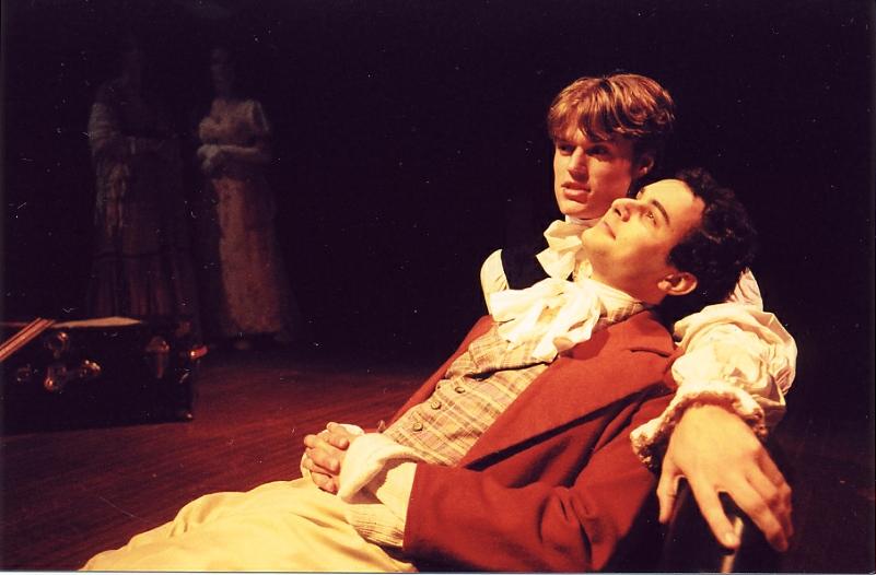 2003 Childe Byron 2