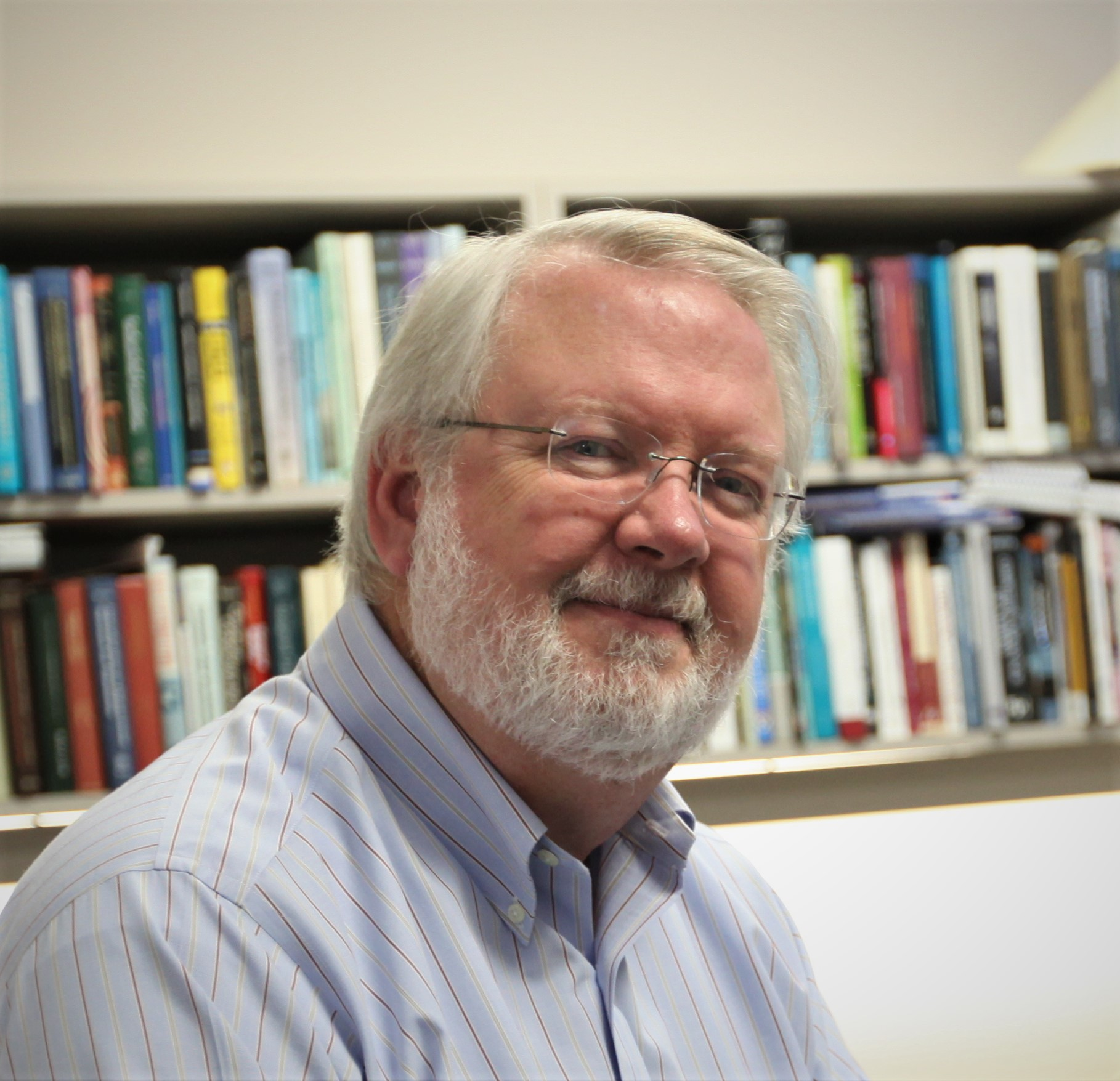 Dr. Van Gray