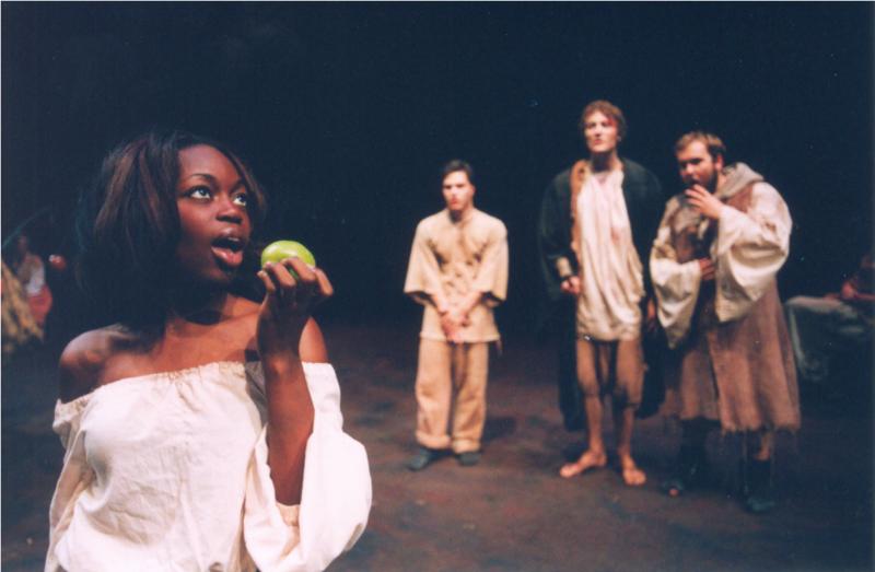 2003 The Caucasian Chalk Circle 4