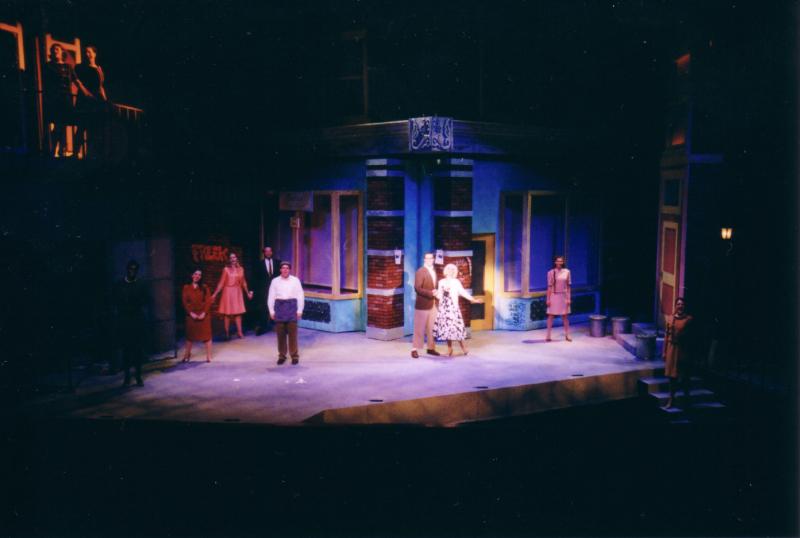 2003 Little Shop of Horrors 5