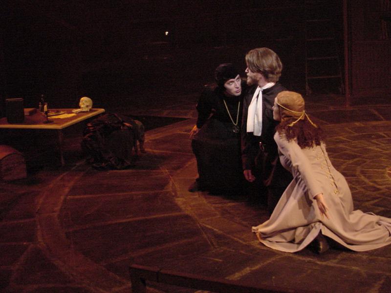 2003 Doctor Faustus 2