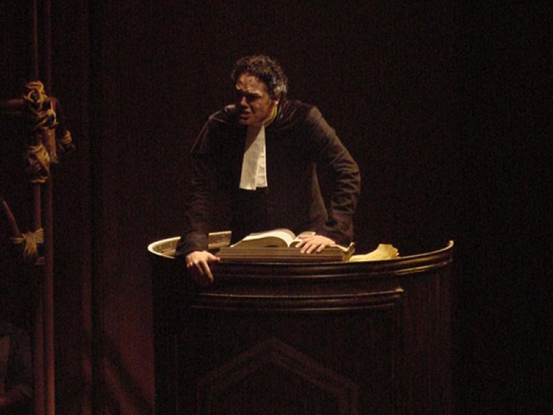 2003 Doctor Faustus 3