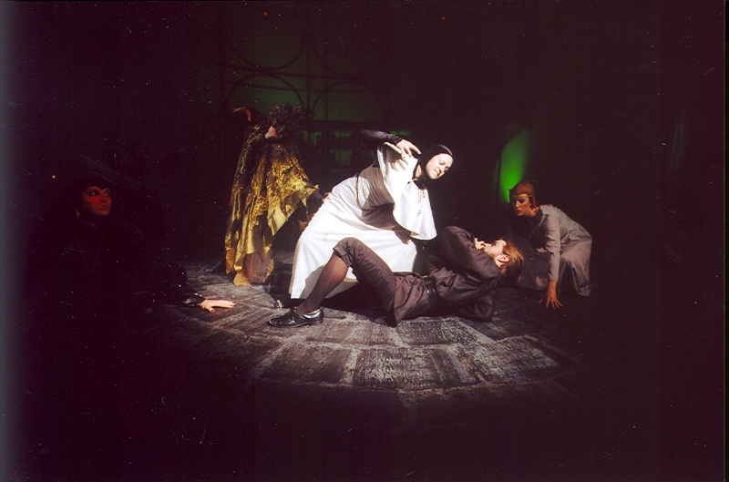 2003 Doctor Faustus 4