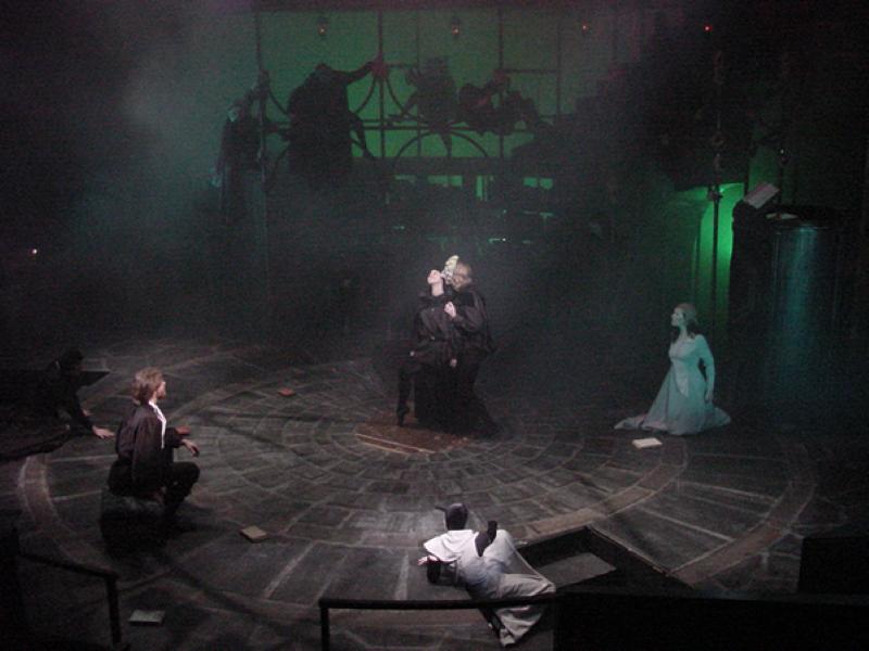 2003 Doctor Faustus 5