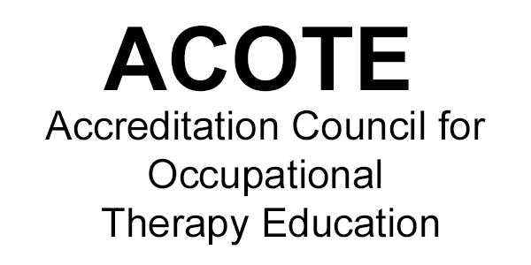 ACOTE Member Logo
