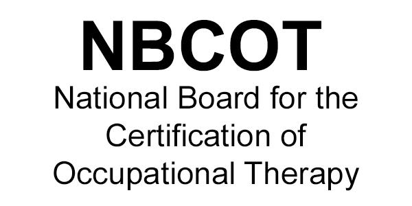 NBCOT Member Logo