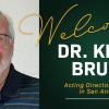 Baylor's Truett Seminary Announces Keith D. Bruce as Acting Director of San Antonio