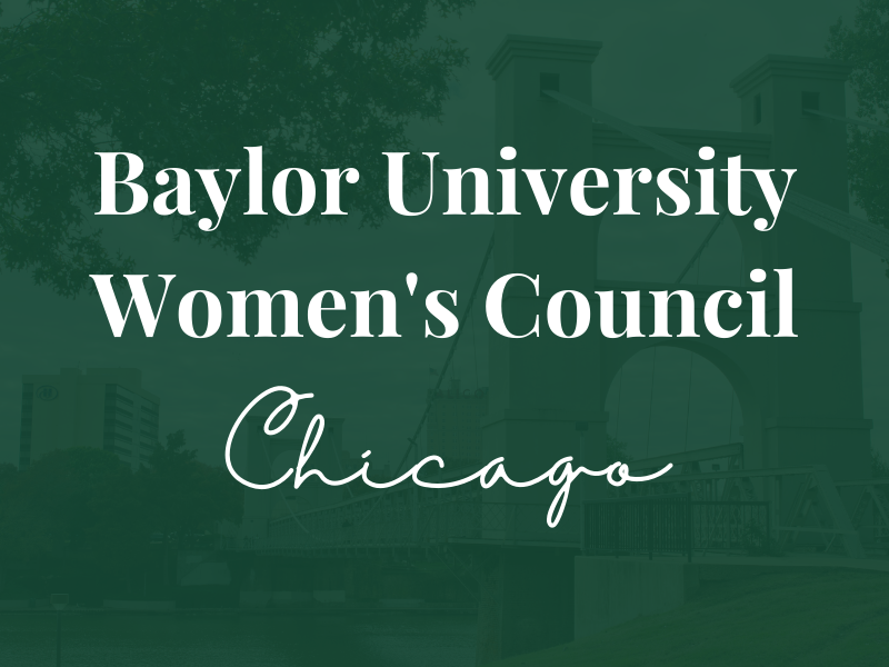 Baylor Women's Council of Chicago