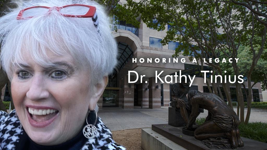 In Memory of Kathy Tinius