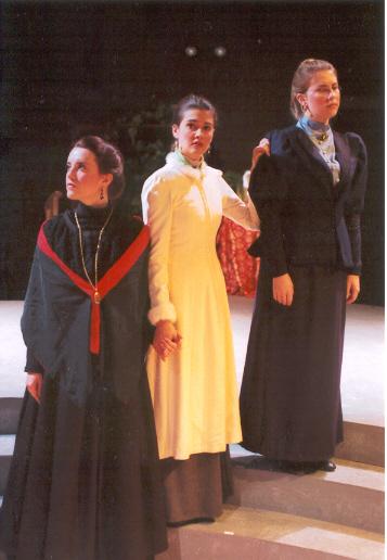2002 Three Sisters 1