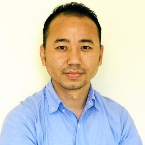 Dr. Tenzin Norden