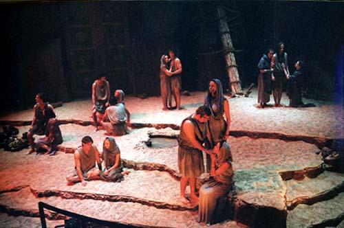 2002 The Oresteia 1