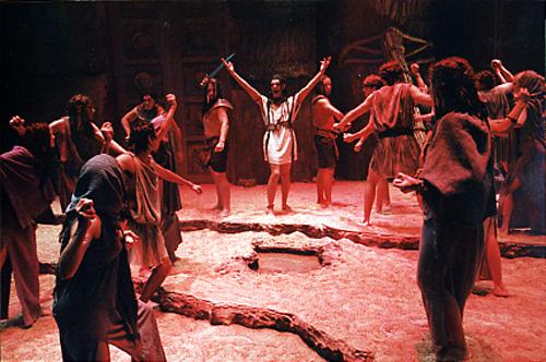 2002 The Oresteia 3