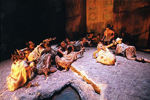 2002 The Oresteia 5