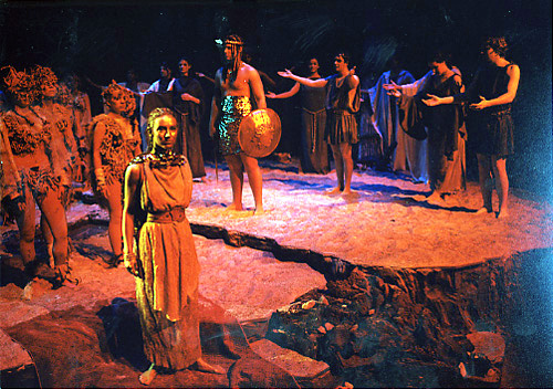 2002 The Oresteia 7