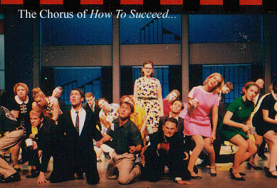 1999 How to Succeed 2