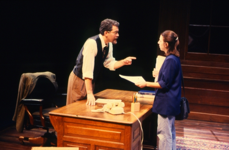 1997 Oleanna 1