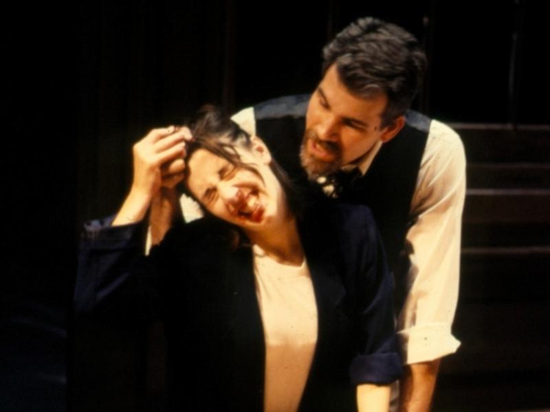 1997 Oleanna 2