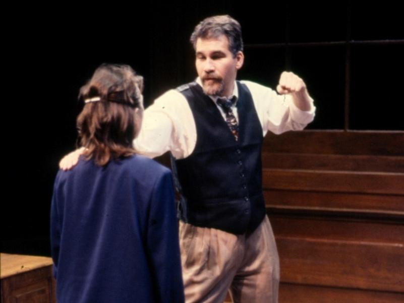 1997 Oleanna 4