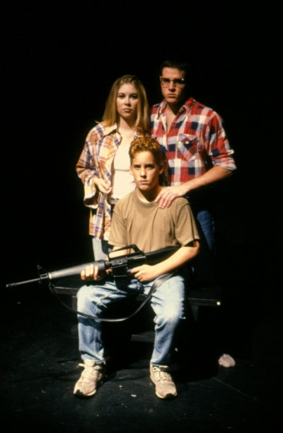 1997 God's Country 2