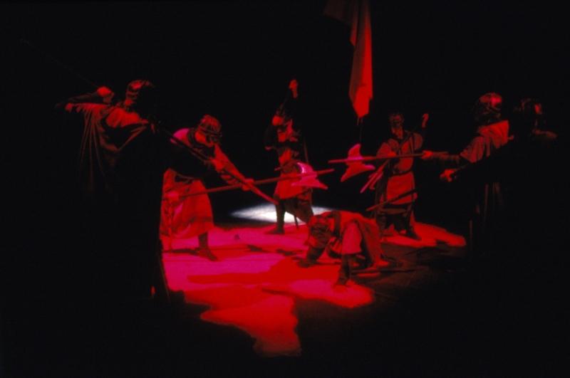 1997 King Lear 4