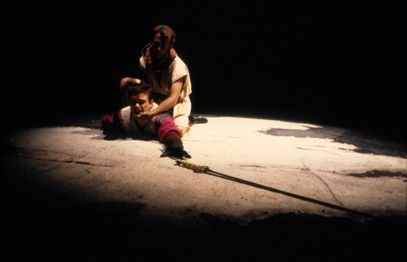 1997 King Lear 9