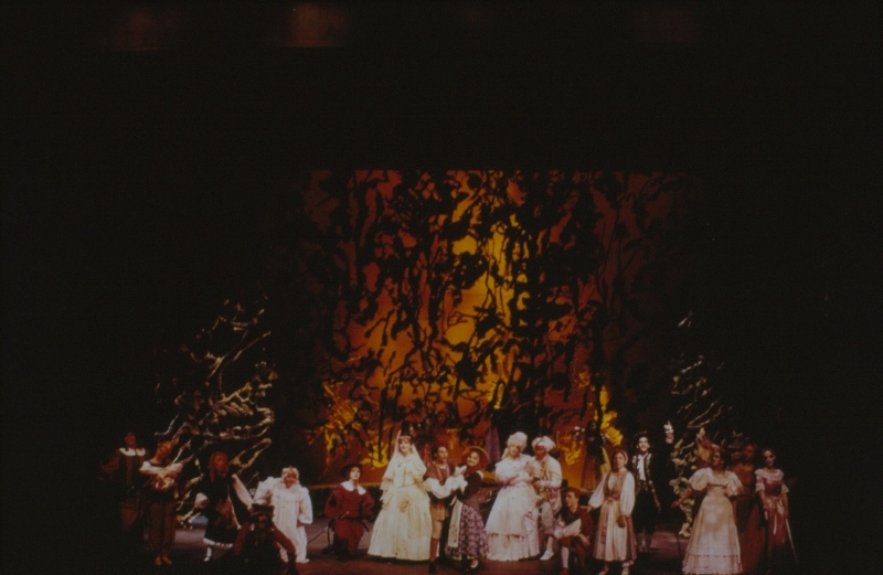 1995 Into the Woods 2