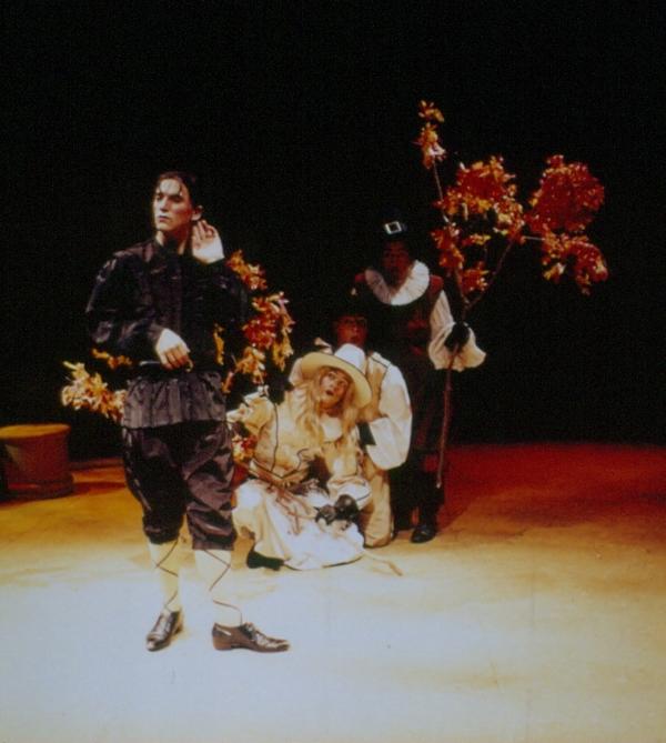 1995 Twelfth Night 1