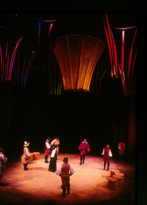 1995 Twelfth Night 2