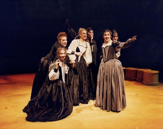 1995 Twelfth Night 3