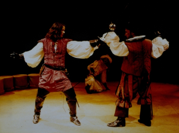 1995 Twelfth Night 4