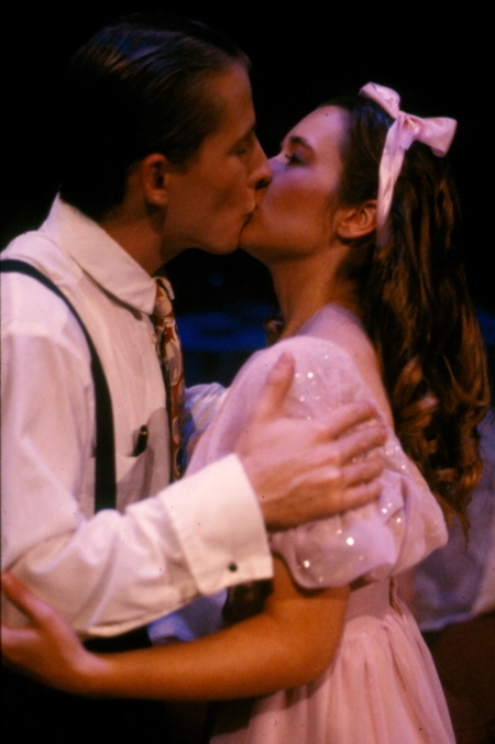 1993 The Glass Menagerie 2
